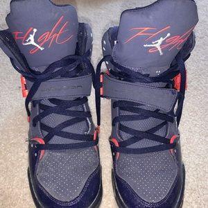 Jordan Shoes - Like new Jordan flights